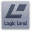 Logic Land Logo